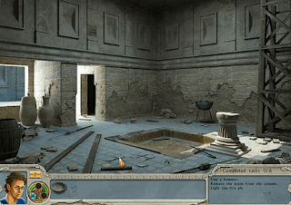 تحميل لعبة Escape From Pompeii للكمبيوتر مجانا