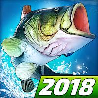 Fishing Clash: Catching Fish Always Combo MOD APK