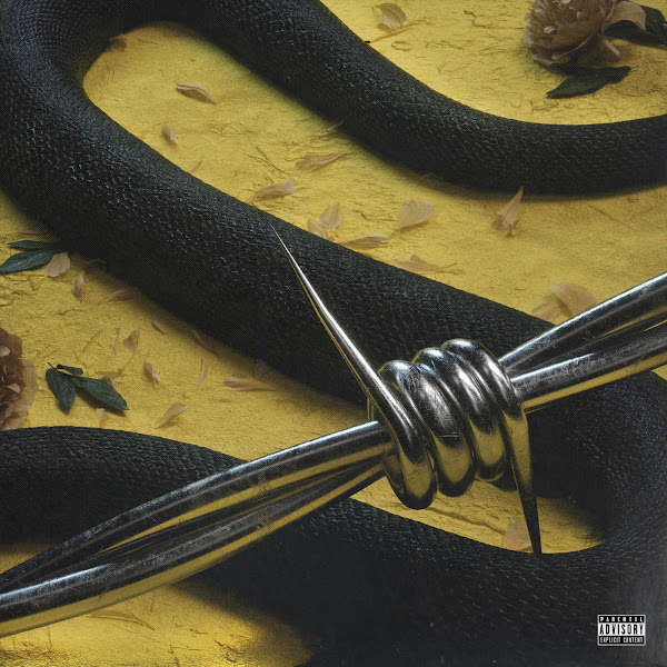 Post Malone - rockstar (feat. 21 Savage) - Single Cover