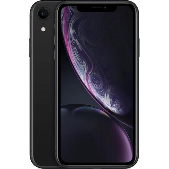 iPhone XR Amiral Batıran ?