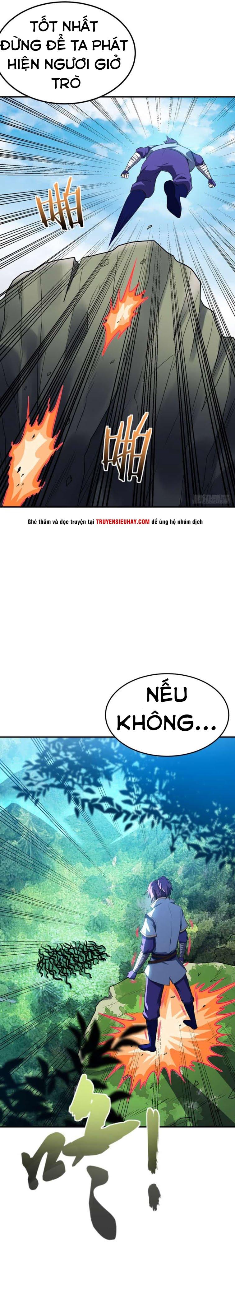 Yêu Giả Vi Vương Chapter 25 video - truyenmh.com