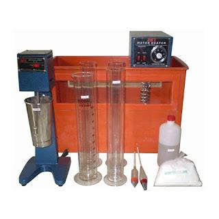 Jual hydrometer analysis test set call 087770760007 wa