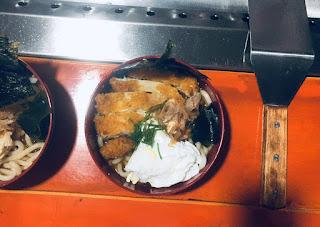 Resep Chicken Udon Miso Saunce