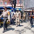 Ops Yustisi, Ratusan Orang di Beri Sanksi Teguran