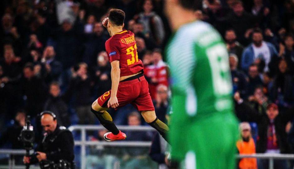 Risultati Champions: Grande Roma e piccola Juventus