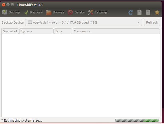 Como instalar o TimeShift no Ubuntu, Linux Mint e restaurar sistemas!