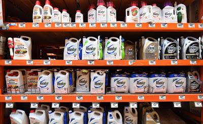Roundup: Justiça dos EUA considera que herbicida da Monsanto liberado no Brasil causou segundo caso de câncer