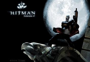 Hitman: Codename 47 [Full] [Español] [MEGA]
