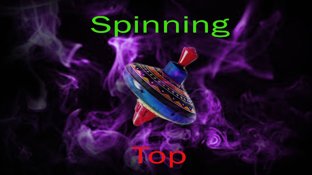 Spinning top altcoinpinoy