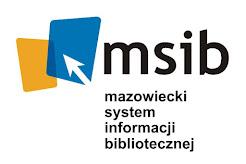 Mazowiecki System Informacji Bibliotecznej – nowa jakość bibliotek