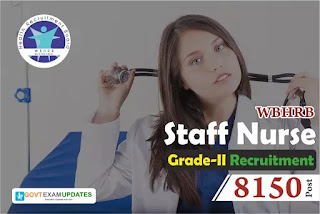 how to apply for staff nurse