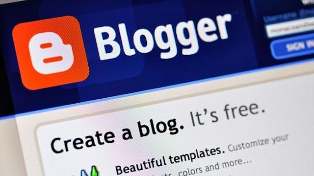 Tại sao nên chọn Blogger