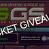Win FREE TICKETS to ESGS 2018