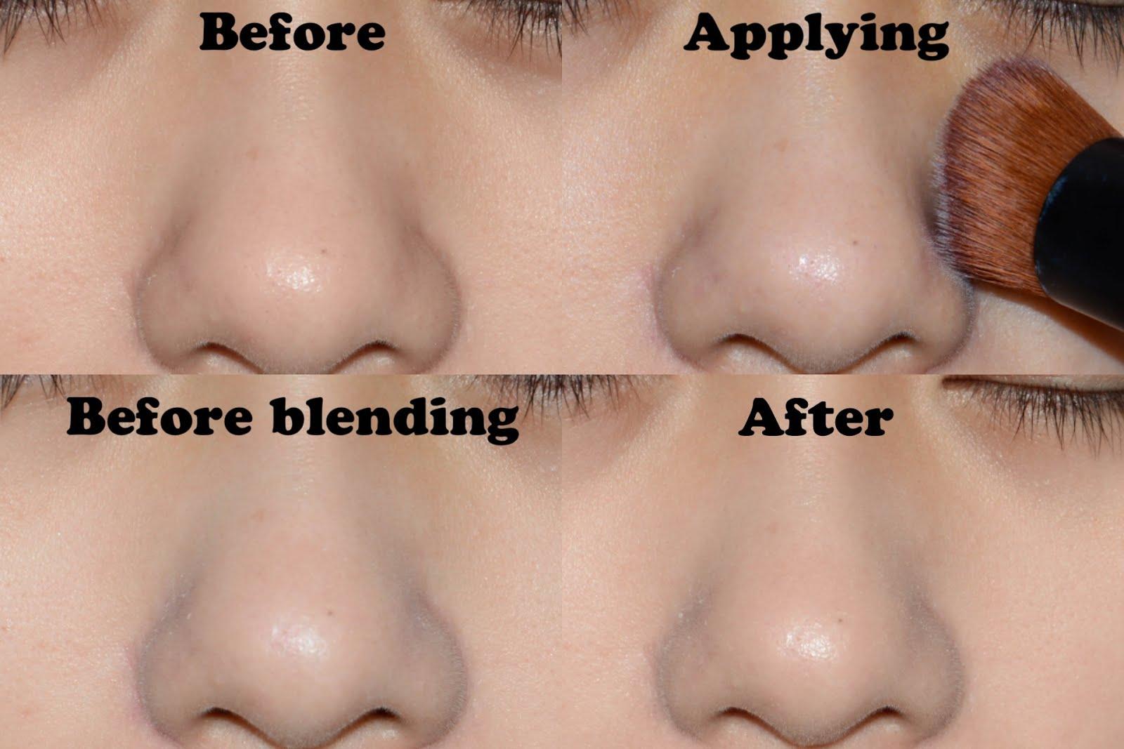 how to use centella dressing powder