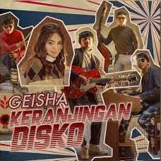 Single lagu terbaru dari Geisha berjudul Keranjingan Disko