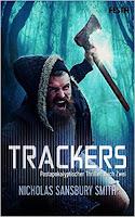 Trackers. Buch 2 - Nicholas Sansbury Smith