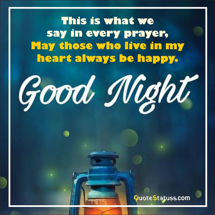 Good-Night-Blessings