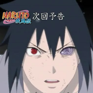 Image Poster Naruto Shippuden Episode 463 - Eyes Sharingan And Rinnegan Of Sasuke Uchiha - www.uchiha-uzuma.com