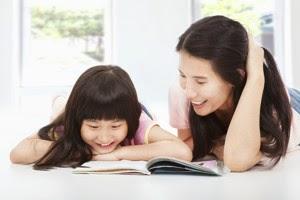 Bagaimana Menjadi Orang Tua Yang Merupakan Guru Terbaik Bagi Anak-anak