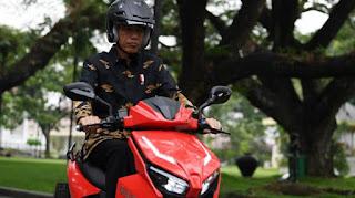 10 Fakta Konser Amal Lelang Motor Rp 2,5 M Berujung Jokowi Kena Prank
