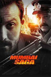Mumbai Saga 2021 Download 720p WEBRip