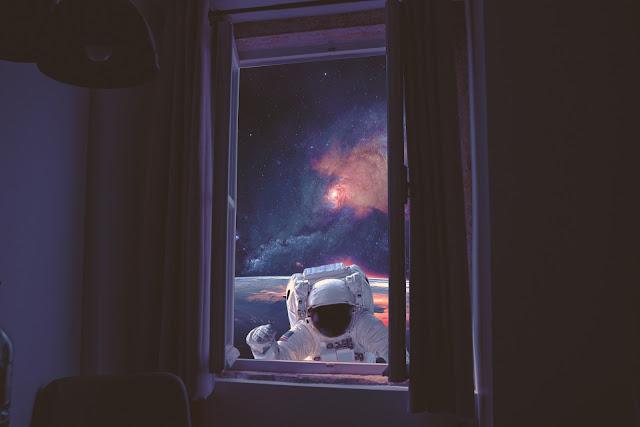 خلفيات فضاء, رجل فضائي, أحسن خلفيات للفضاء, رائد فضاء