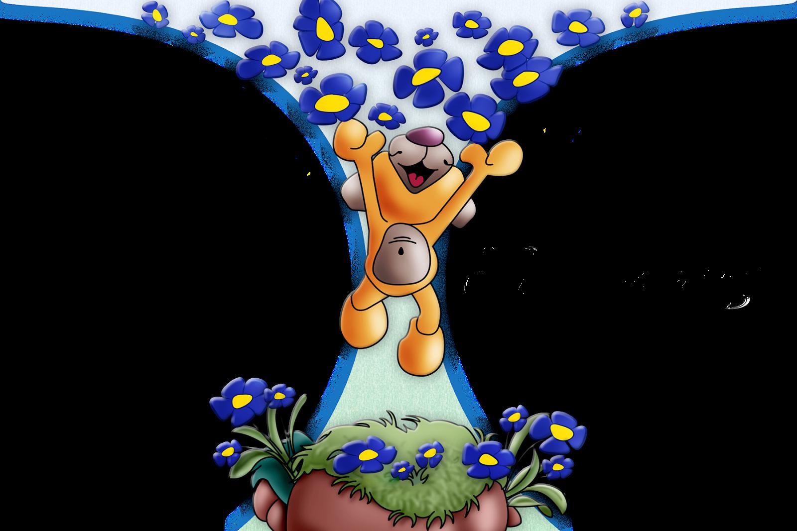 Детские рамки с героями мультфильмов » Все для фотошопа - Скачать ... | 1067x1600