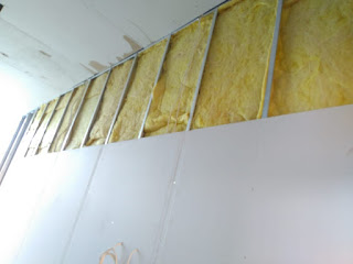 Cara Pemasagan Dinding Partisi Gypsum
