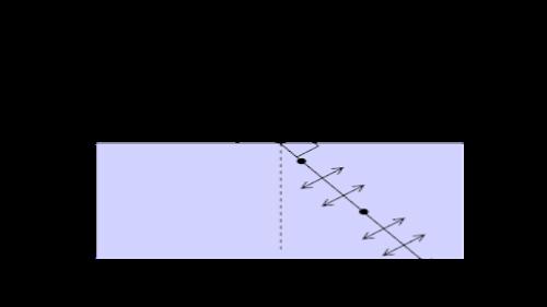 Physics - Polarization and Brewster's Angle (English)