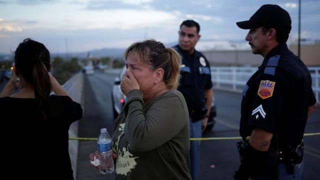 عشرات القتلى بينهم شقيقة مطلق النار في أوهايو