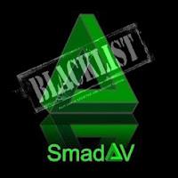 Cara Menghilangkan Tanda Tajakan (BlackList) Smadav Pro
