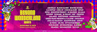 CARTEL GRAN Festival BEYOND WONDERLAND