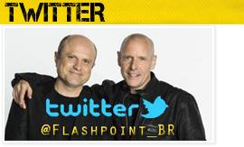 Flashpoint Brasil no Twitter