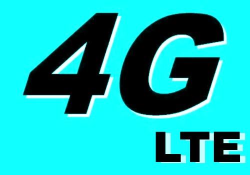 Sinyal LTE 4.5