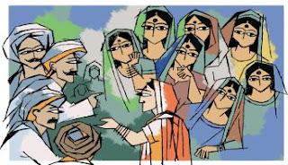 भारत में महिलाओं के लिए आरक्षण की व्यवस्था