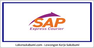 Lowongan Kerja Kurir SAP Express Cabang Sukabumi