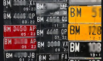 Cek Pemilik Plat Nomor Kendaraan Online Dengan Mudah