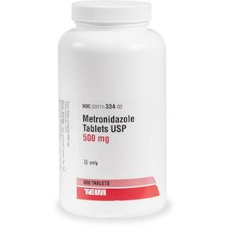 gafacom image result for metronidazole