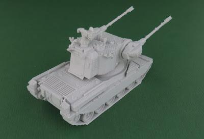 Marksman Tanks picture 12