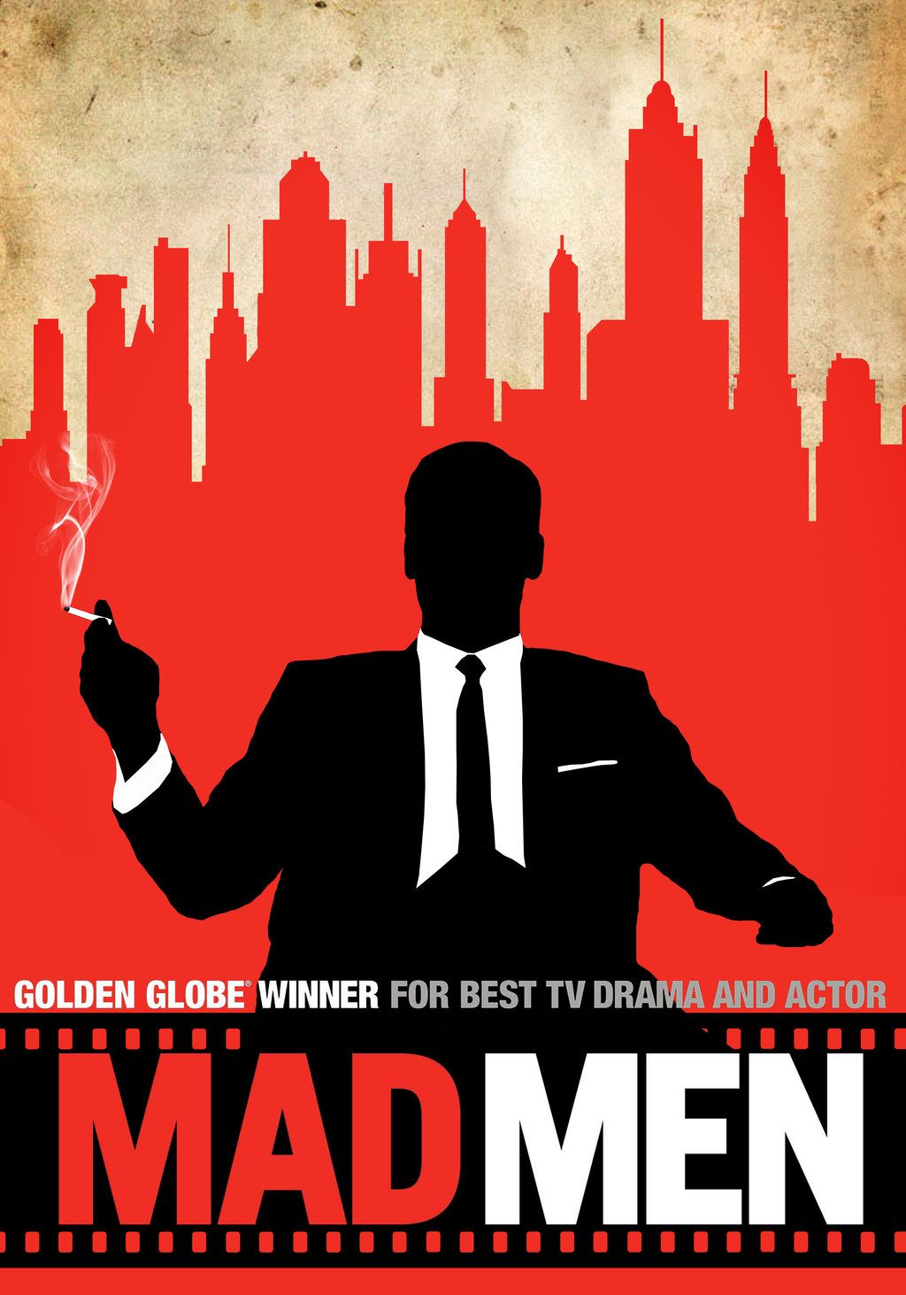 Mad Men Serie Completa WEB DL 720p Dual Latino/Ingles