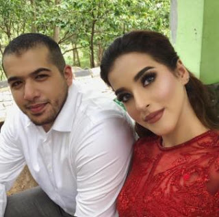 foto dan biodata suami tasya farasya