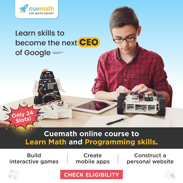 CueMath Online Class - MeenalSonal