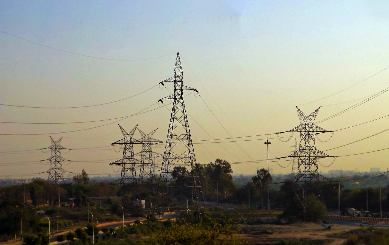 National Grid Electrical