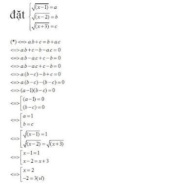 giải pt tìm x chứa căn bậc hai + phương trình bậc hai | toán đại số lớp 9