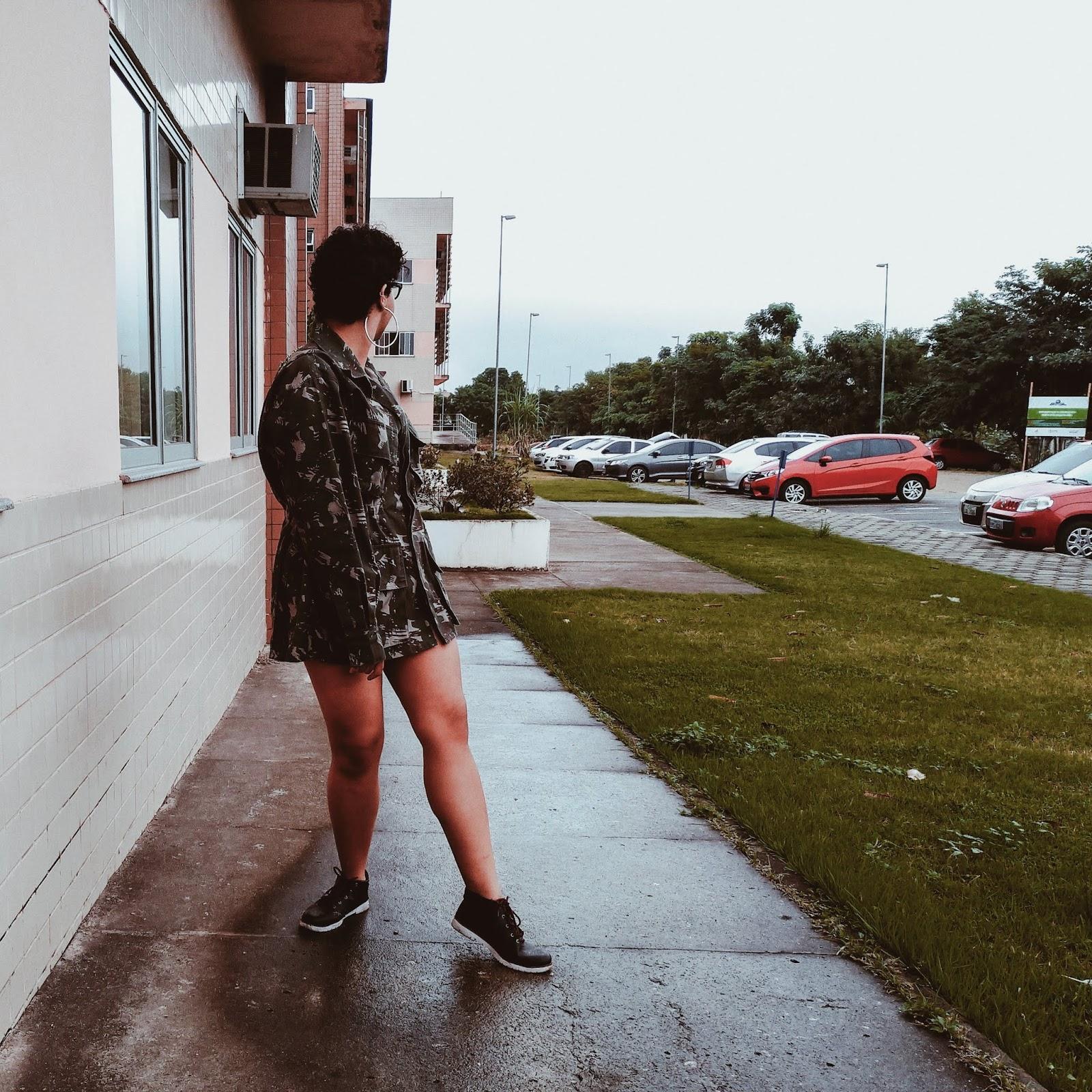 SEM RUMO | BLOG CONFIDENT POR LETÍCIA CAETANO