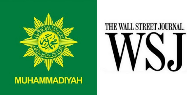 PP Muhammadiyah Vs The Wall Street Journal, Siapa Yang Berbohong?