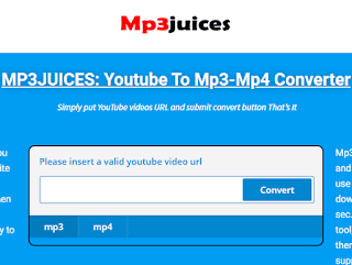 Mp3 converter website