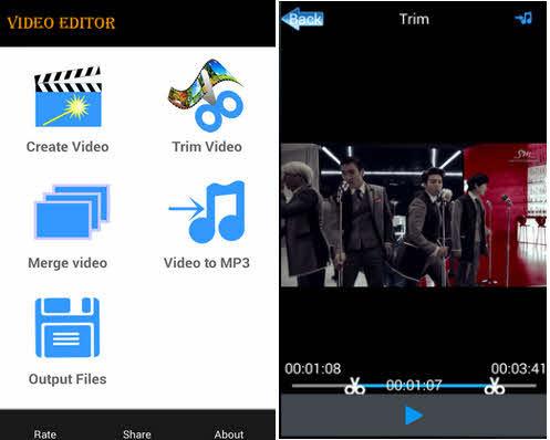 aplikasi android untuk edit lagu