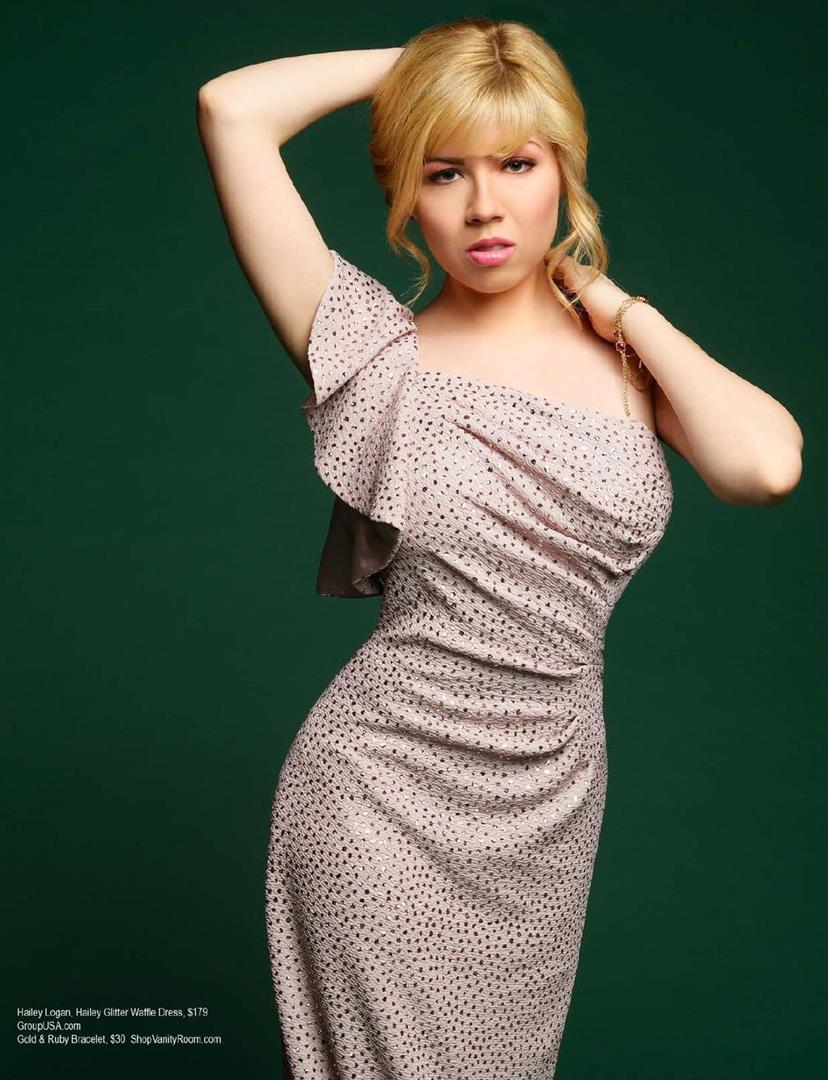 Jennette mccurdy date of birth in Australia