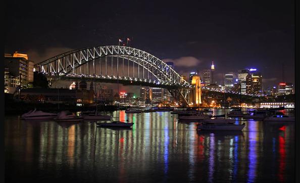 на что посмотреть в Австралии